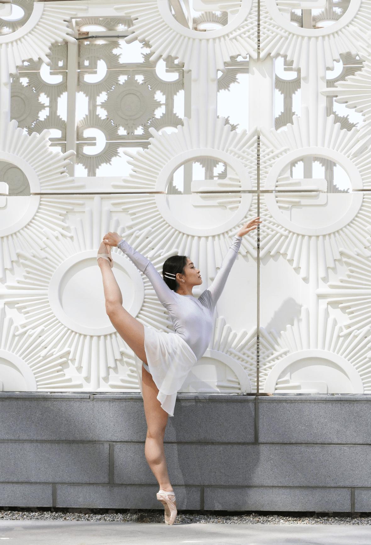 Ballet Jörgen, Momoka Matsui